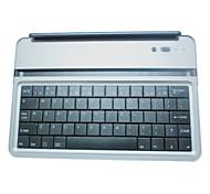 Aluminium-Bluetooth-Tastatur für iPad mini