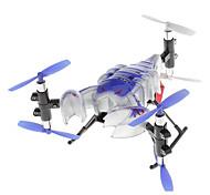 Attop YD-713 4-Kanal RC Hubschrauber mit Gyroskop