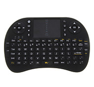 UKB-500 2.4G Wireless Fly Air Mouse Mini draadloos toetsenbord met touchpad