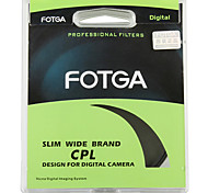 Fotga Pro1-D 43Mm Ultra Slim Multi-Coated Cpl Circular Polarizing Lens Filter