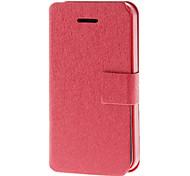 Silk Grain Full Bady Case for iPhone 4/4S(Assorted Color)
