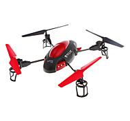 Attop YD-719 2.4G 4ch eingebaute 6-Achsen-Gyroskop Quadcopter