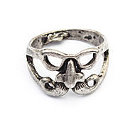 European Style Fashion Mustache Band Ring