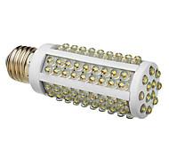 Ampoule Maïs Blanc Chaud E27 7 W 120 320-360 LM 3000 K AC 85-265 V