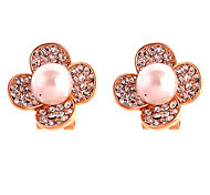 Xu™ Women's Fashion Pearl Earrings