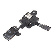 Replacement Audio Jack Module for Samsung Galaxy Note II N7100 (Black)