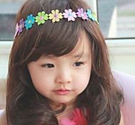 Girls Hair Accessories Headbands , All Seasons