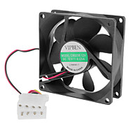 High-quality 8cm Desktop Fan