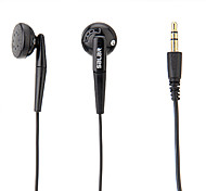 K27 In-Ear Super-Bass auricolari per MP3, MP4, MP5, iPhone, telefono mobile