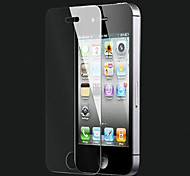 Angibabe Tempered Glass Explosion proof Screen Protector(0.4mm) for iPhone 4 4s
