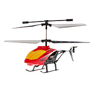 Gettop B168 3.5ch RC Helicopter with Gyroscope (Random Color)
