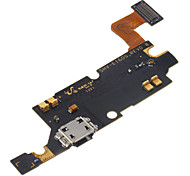 Charger Port Micro USB Connector Flex Cable Ribbon Mobile Phone Repair Part for Samsung Galaxy N7000