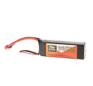 High Power RC Li-polymer Battery (1pcs, Nero)