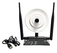 Adaptador de red inalámbrica WiFi LJ-6305 / 802.11b / g / n 150Mbps USB 2.4 GHz