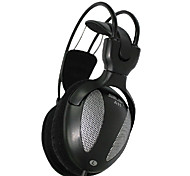 Salar A11 Fashionable Stereo Over-Ear Headphone with Mic and Remote for PC/iPod/iPhone/Samsung/HTC