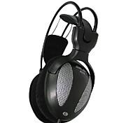 Salar A11 Modische Over-Ear-Stereo-Kopfhörer mit Mikrofon und Fernbedienung für PC / iPod / iPhone / Samsung / HTC