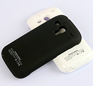 Backup Power Supply 2000mah Mini S3 Rechargerable Battery Case Power Charger