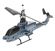 Shuang Ma 9113 2.4G 3.5Ch Rc Helicopter with Gyro