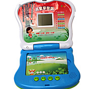 Learning Laptops with cards for Kids (Random Color)
