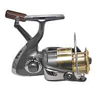DS1000/DS2000/DS3000/DS4000/DS5000 Spinning Fishing Reel 6 BB