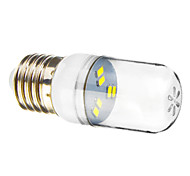 1W E26/E27 LED Spotlight 6 SMD 5730 70-90 lm Cool White AC 220-240 V