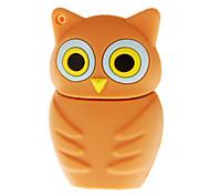 USB Owl 4G Noche forma Flash Drive