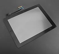 Touch Screen per Apple iPad 3 tocco Digitizer vetro dello schermo di ricambio