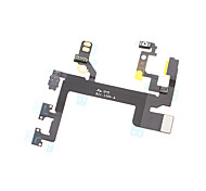 Switch On and Off Power Flex Cable for iPhone 5S