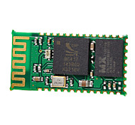 BC04-B Bluetooth Serial Adapter Módulo del Grupo Csr chip Rohs BQB Certificación Fz0051