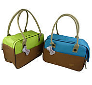 Nylon Outdoor Net Fashion Handbag Carrier for Pets Dogs (Assorted Colors)