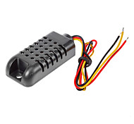 Dht21/Am2301 Capacitor Digital Temperature And Humidity Sensor (Alternative Sht10 Sht11)