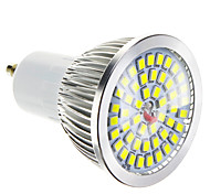 GU10 W 48 SMD 2835 LM Cool White Dimmable Spot Lights AC 220-240 V