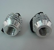 Universal Aluminium Alloy Car Wheel Valve Caps