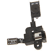 For Samsung Galaxy Note II 2 N7100 - Replacement Part Details about  Ear Piece Speaker Audio Headphone Jack Flex Cable