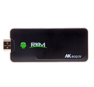 rkm (rikomagic) mk802iv android nucleo 4.2 quad rk3188 Smart PC bluetooth wifi rikomagic (2g ram 16g rom)