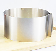 1 Baking Eco-Friendly For Cake Stainless Steel Cake Pan