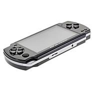Со-Crea 4,3 дюйма по старому стилю PSP с камеры Черный