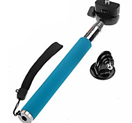 Telescoping Extendable Pole Handheld Monopod For GoPro Camera Hero3 2