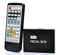 05H 720 Multi-Media Player HDMI USB AV