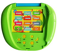 Cartoon Style Initial Teaching Machine For Infant