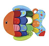 Flippo Fish Model Toy