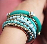 Style Ethnique Bohème bracelet perlé