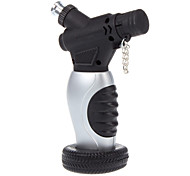 MF 230 Jet Torch Style Gas Lighter