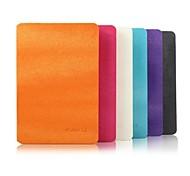 étui en cuir de souris lignes PU avec support pour ipad mini-3, Mini iPad 2, ipad mini-