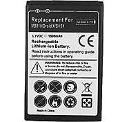 MOTOROLA MB810 batterie 1500mAh de téléphone portable pour MOTOROLA DROID X2 BH5X MB870 MB810 VERIZON