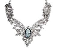 Europe Lady Royal Style Necklace
