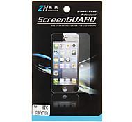 Protector de pantalla transparente para HTC G19/x710e
