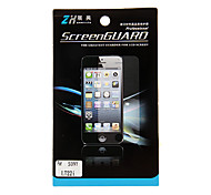 Transparent Screen Guard for SONY LT22i