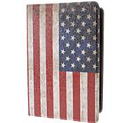 Retro Style America Flag Pattern Case for iPad mini 3, iPad mini 2, iPad mini