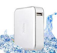 yoobao 13000mAh batería externa del banco de potencia para dispositivos móviles